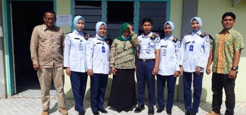 Taruna/i KP Aceh Audensi ke DPKP, Keberadaannya Dibutuhkan